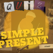 Simple Present with Harry Potter! by LuckyteacherAG on Genial.ly