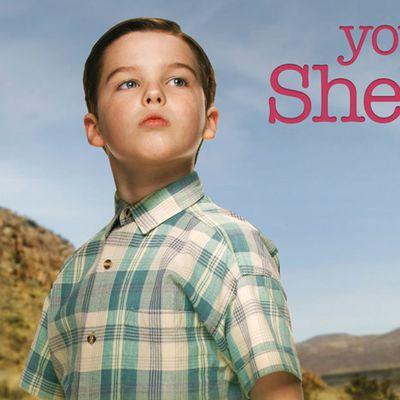"""La saison 3 inédite de """"Young Sheldon"""" diffusée dès ce soir sur NRJ 12"""