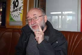 Adieu, Michel Ricoud!