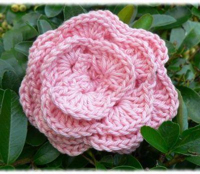 Mes crochets et astuces