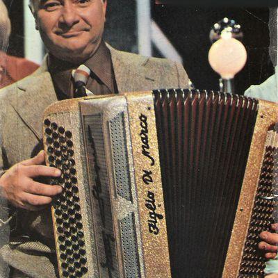 Willy Staquet, un autre crac de l'accordéon