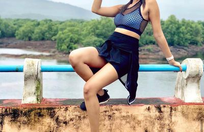 Shweta Gupte Chennai escorts: Best Way to Receive the Exciting Erotic Services