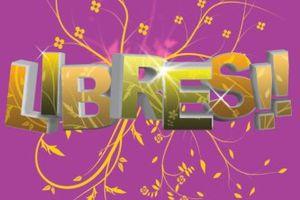 EXPRESSION: La Main Invisible/Stéphane GEYRES et le livre Libres !!