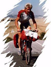 Les deux Dieppois vont faire Lima Ushuaïa à vélo!