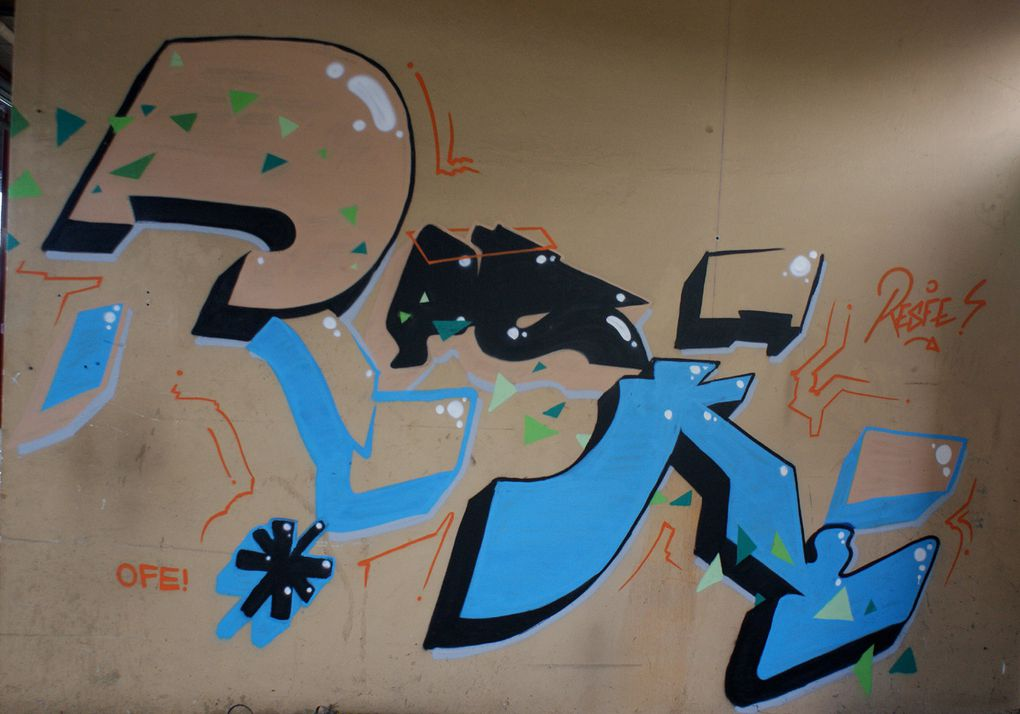 Album - Graffitis-Dept-51-divers-Tom-001