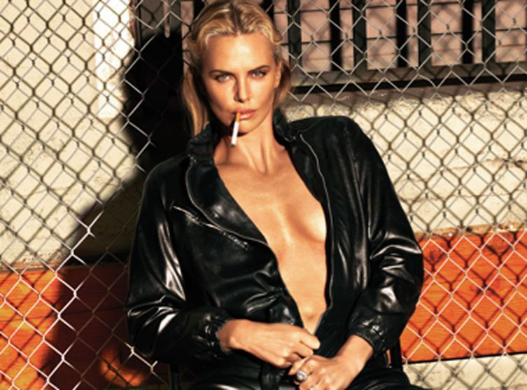 Charlize Theron dans Fast and Furious 8 ?