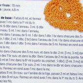 fleurs plantes tutos - Le blog de tricotdamandine.over-blog.com