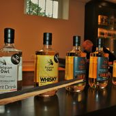 The Belgian Owl Distillery - Passion du Whisky