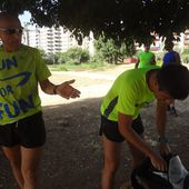Content from Parkrun Uditore 01.08.2015