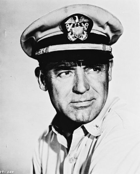 Grant Cary