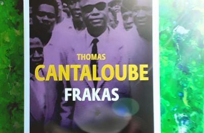 Frakas, de Thomas Cantaloube