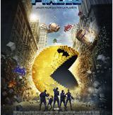 Pixels (2015) de Chris Columbus