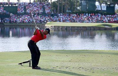 [Golf] Infosport Plus lance une nouvelle émission à l'occasion du Players Championship !