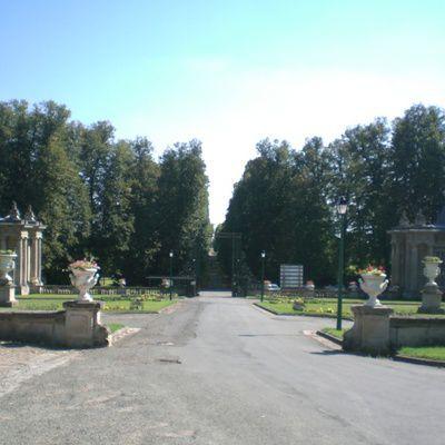 Histoire et produits du Château du Tertre