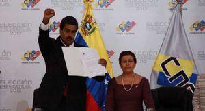 L'enjeu des élections municipales du dimanche 8 décembre, au Venezuela