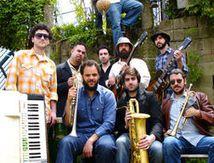 The Budos Band – The Budos Band III
