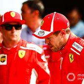 """Vettel """"prêt à courir contre tout le monde"""", dont Räikkönen - Motorsport.com"""