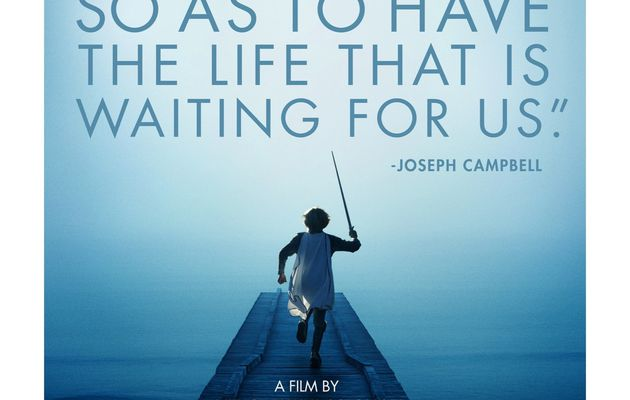 Finding Joe , the HERO'S Journey - A highly inspirational  movie