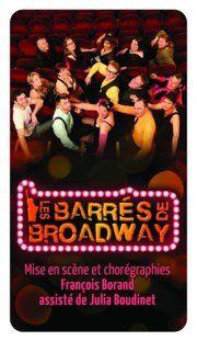 Les Barrés de Broadway : une folie musicale à La Reine Blanche