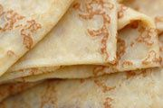 PATE A CREPES