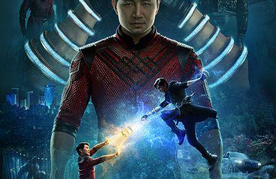 #CINEMA - SHANG-CHI - Reportage inédit sur le nouveau héros Marvel Studios !