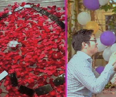 Man Proposes to GF With 25 Brand New iPhone X - Qatar Day