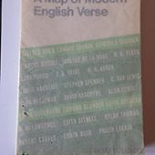Amazon.fr : choix d'achat : A map of modern English verse