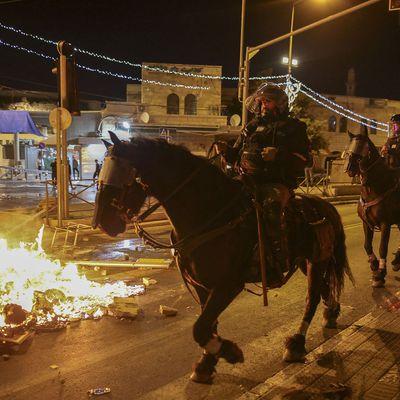 Orienta Jerusalemo : la Ĉefkortumo prokrastas la aŭdiencon koncerne la elpeladon de la palestinaj familioj de Cheikh Jarrah