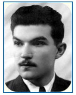 Alexandre Zinani.