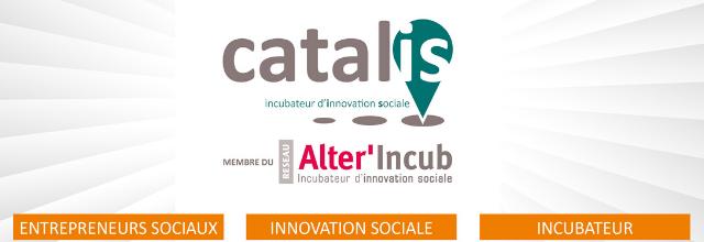 6ème appel à projets Alter'Incub, incubateur d'Innovation sociale en Occitanie