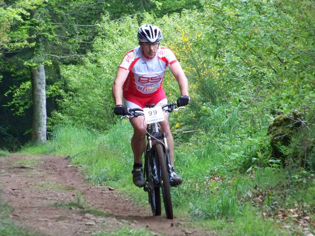 Album - 4-09 National VTT -St-CARREUC-2012