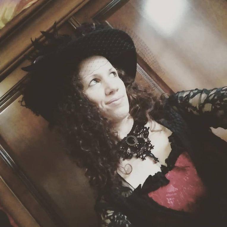 Aurélie Chateaux-Martin en 10 questions