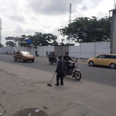 Réapparition des masques à Kin: «Shida po na Bonané »