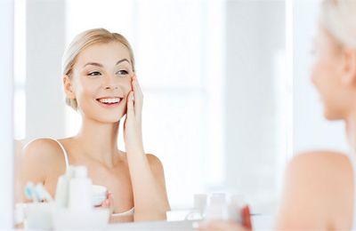 Skin whitening cream que ES