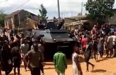 Les bases d'un dialogue sain pour une sortie de crise en côte d'Ivoire