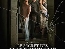 Le Secret des Marrowbone (2018) de Sergio G. Sanchez.