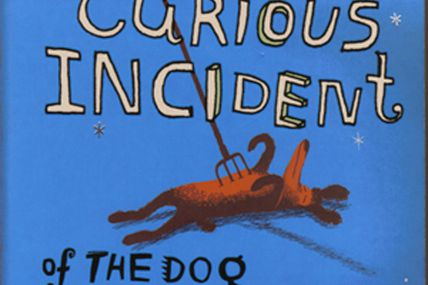 Mark Haddon - *The Curious Indicent of the Dog in the Night-Time