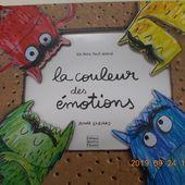 Album 19/20_oct_MS/GS_Cahier de vie - Ecole Notre-Dame Courthezon
