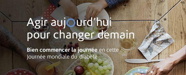 La Journée Mondiale du Diabète