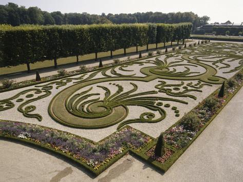 Parc du Château de Champs-sur-Marne