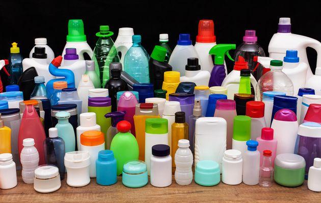 Écologie : vers la fin des emballages plastiques