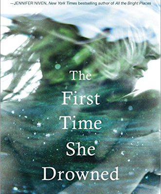 Read Online The First Time She Drowned by Kerry Kletter