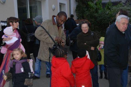 Album - marche-de-noel maternelle2009