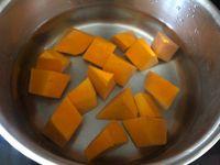 gâteau à la butternut et aux marrons