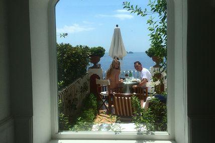 Tiësto - Italia with Annika Backes