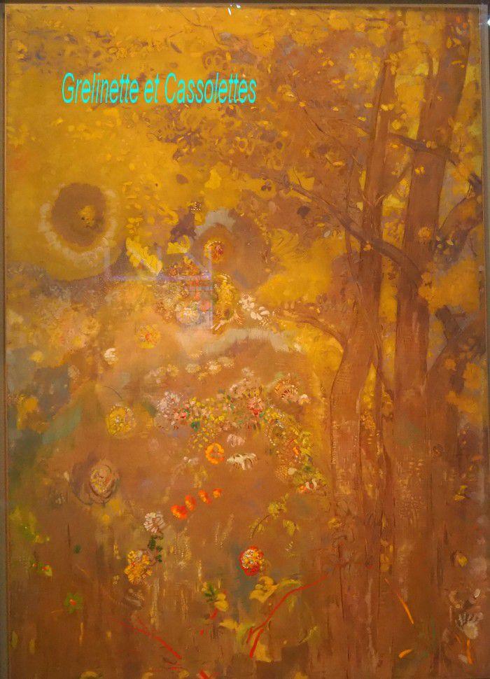 Les Origines du Monde, Exposition au Musée d'Orsay, 2/3