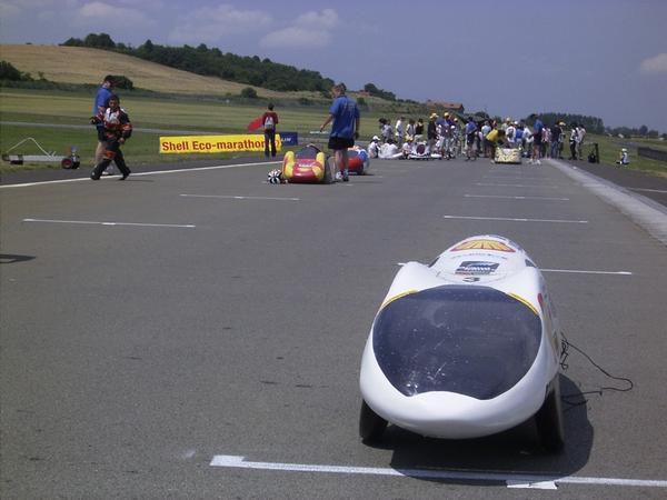 Nogaro, Ladoux et Rockingham 2005.- Retour au sommaire -