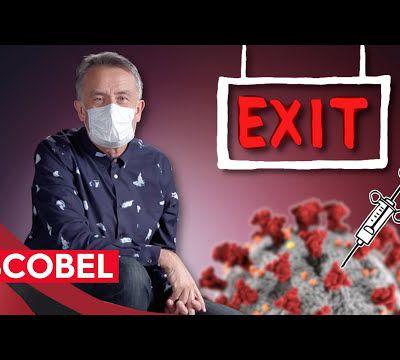 CORONA - Exit als Chance zur Revolution / Gert Scrobel