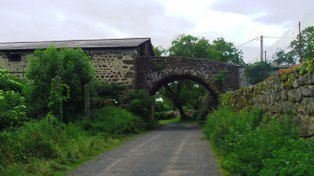 Étape 17 : Saint-Paulien (43) au Puy-en-Velay (43) – 15 km (434 km)