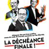 Valls est un menteur. Quelle honte !